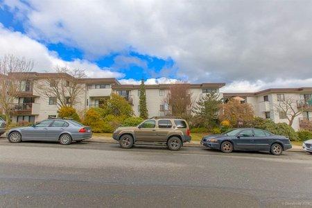 R2348335 - 214 2125 2ND AVENUE, Kitsilano, Vancouver, BC - Apartment Unit