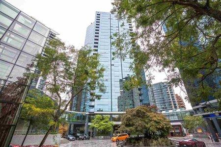 R2348358 - 503 1050 BURRARD STREET, Downtown VW, Vancouver, BC - Apartment Unit