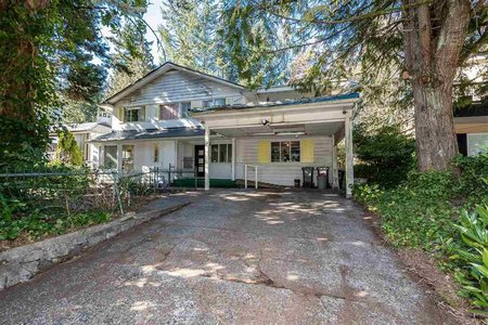 R2348371 - 2441 KILMARNOCK CRESCENT, Westlynn Terrace, North Vancouver, BC - House/Single Family