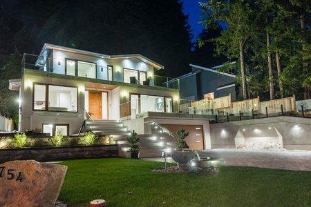R2348398 - 754 REGAL CRESCENT, Princess Park, North Vancouver, BC - House/Single Family
