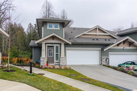 R2348449 - 68 7138 210 STREET, Willoughby Heights, Langley, BC - Townhouse