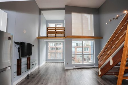 R2348485 - 313 933 SEYMOUR STREET, Downtown VW, Vancouver, BC - Apartment Unit