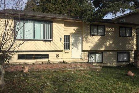 R2348507 - 7613 142 STREET, East Newton, Surrey, BC - House/Single Family