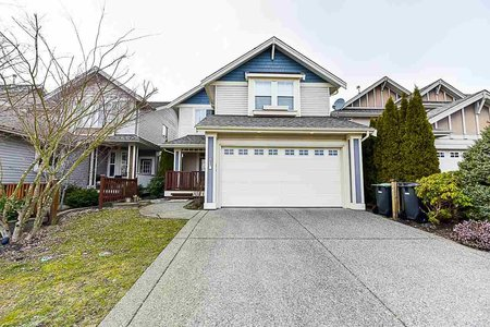 R2348524 - 8211 212 STREET, Willoughby Heights, Langley, BC - House/Single Family