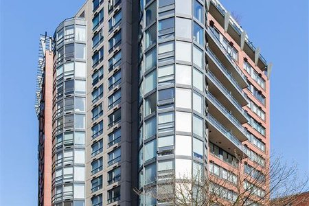 R2348557 - 10B 199 DRAKE STREET, Yaletown, Vancouver, BC - Apartment Unit