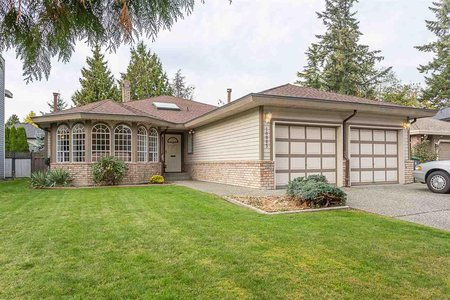 R2348564 - 10865 162A STREET, Fraser Heights, Surrey, BC - House/Single Family