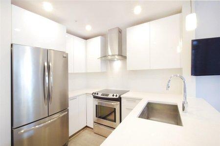 R2348571 - 411 733 W 3RD STREET, Hamilton, North Vancouver, BC - Apartment Unit
