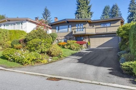 R2348622 - 1976 DUNROBIN CRESCENT, Blueridge NV, North Vancouver, BC - House/Single Family
