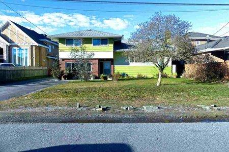 R2348640 - 11771 MONTEGO STREET, East Cambie, Richmond, BC - House/Single Family