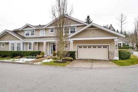 R2348661 - 85 3500 144 STREET, Elgin Chantrell, Surrey, BC - Townhouse