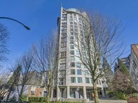 Photo of 606 1277 NELSON STREET, Vancouver