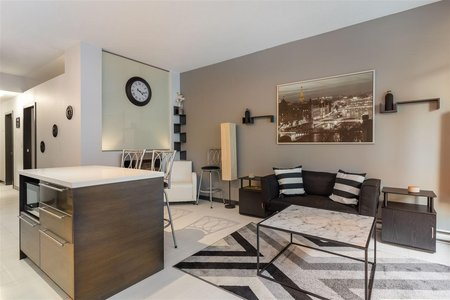 R2348721 - 406 1252 HORNBY STREET, Downtown VW, Vancouver, BC - Apartment Unit
