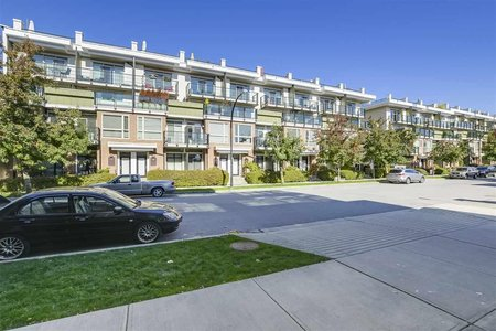 R2348796 - 62 728 W 14TH STREET, Hamilton, North Vancouver, BC - Townhouse