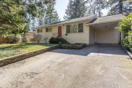 R2348804 - 19912 46A AVENUE, Langley City, Langley, BC - House/Single Family