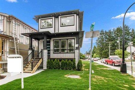 R2348807 - 12240 228 STREET, East Central, Maple Ridge, BC - House/Single Family