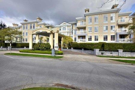 R2348855 - 307 5835 HAMPTON PLACE, University VW, Vancouver, BC - Apartment Unit