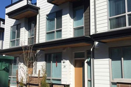 R2348901 - 29 2825 159 STREET, Grandview Surrey, Surrey, BC - Townhouse