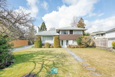 R2348966 - 10479 DENNIS CRESCENT, McNair, Richmond, BC - House/Single Family