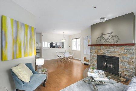 R2349003 - 209 643 W 7TH AVENUE, Fairview VW, Vancouver, BC - Apartment Unit
