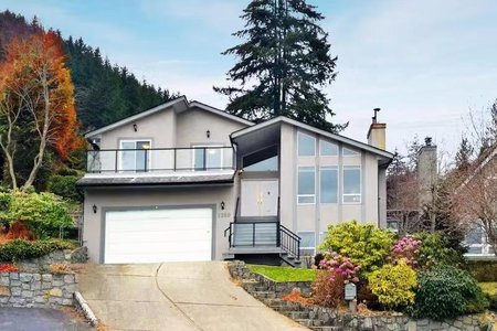 R2349063 - 1260 EVELYN STREET, Lynn Valley, North Vancouver, BC - House/Single Family