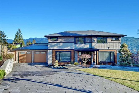 R2349065 - 434 FELTON PLACE, Dollarton, North Vancouver, BC - House/Single Family