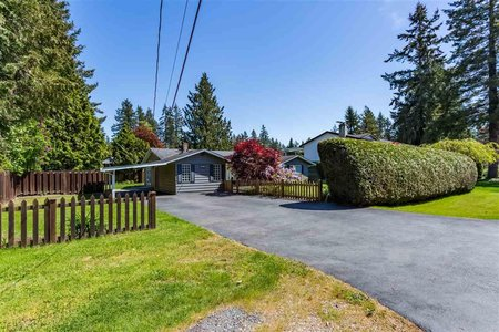 R2349070 - 4048 207 STREET, Brookswood Langley, Langley, BC - House/Single Family