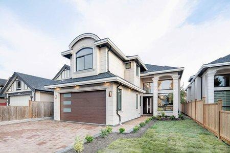 R2349181 - 3600 BLUNDELL ROAD, Seafair, Richmond, BC - House/Single Family