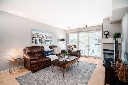 R2349200 - 121 332 LONSDALE AVENUE, Lower Lonsdale, North Vancouver, BC - Apartment Unit