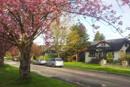 R2349223 - 1929 W 45TH AVENUE, Kerrisdale, Vancouver, BC - House/Single Family