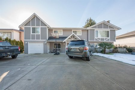 R2349290 - 8220 SPIRES ROAD, Brighouse, Richmond, BC - House/Single Family