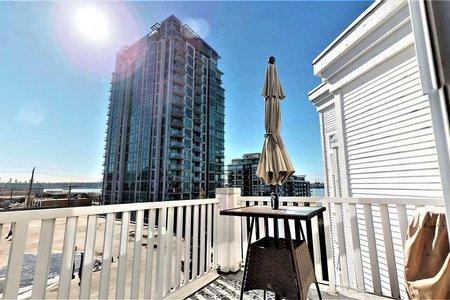 R2349302 - 414 147 E 1ST STREET, Lower Lonsdale, North Vancouver, BC - Apartment Unit