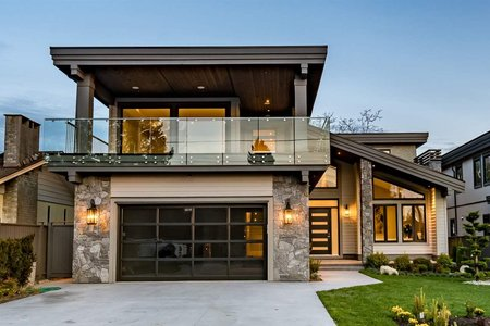 R2349320 - 1560 BREARLEY STREET, White Rock, White Rock, BC - House/Single Family