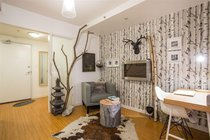 512 168 POWELL STREET, Vancouver - R2349325
