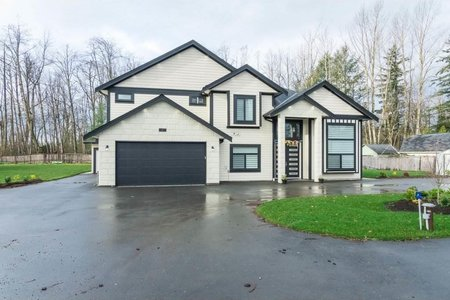 R2349356 - 2365 264 STREET, Otter District, Langley, BC - House/Single Family