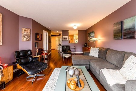 R2349402 - 705 1500 OSTLER COURT, Indian River, North Vancouver, BC - Apartment Unit