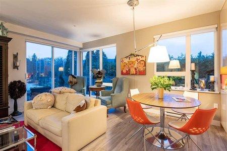 R2349410 - 306 1327 DRAYCOTT ROAD, Lynn Valley, Vancouver, BC - Apartment Unit