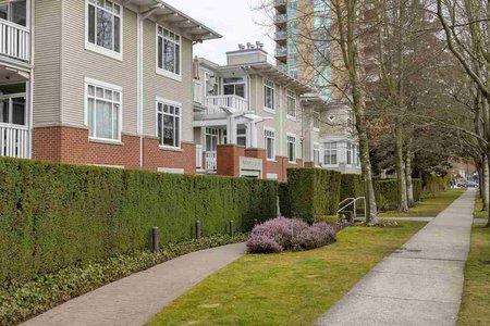 R2349411 - 315 1675 W 10TH AVENUE, Fairview VW, Vancouver, BC - Apartment Unit