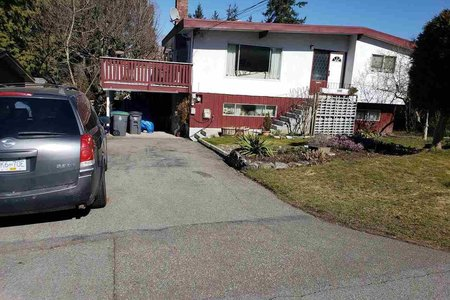 R2349414 - 11569 96A AVENUE, Royal Heights, Surrey, BC - House/Single Family