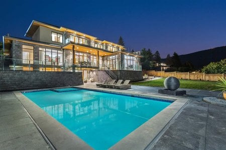 R2349416 - 790 BAYCREST DRIVE, Dollarton, North Vancouver, BC - House/Single Family