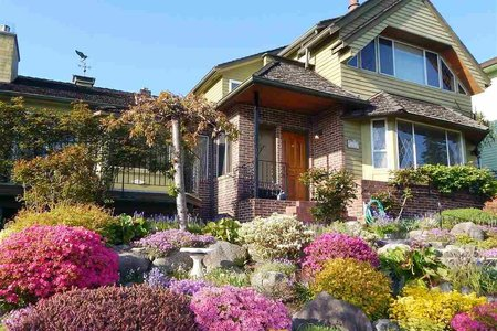 R2349420 - 2121 JEFFERSON AVENUE, Dundarave, West Vancouver, BC - House/Single Family