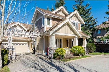 R2349421 - 46 15288 36 AVENUE, Morgan Creek, Surrey, BC - House/Single Family