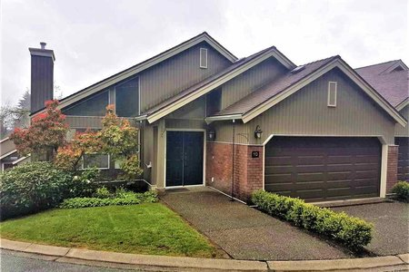 R2349437 - 10 4055 INDIAN RIVER DRIVE, Indian River, North Vancouver, BC - Townhouse