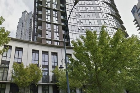 R2349446 - 1107 455 BEACH CRESCENT, Yaletown, Vancouver, BC - Apartment Unit