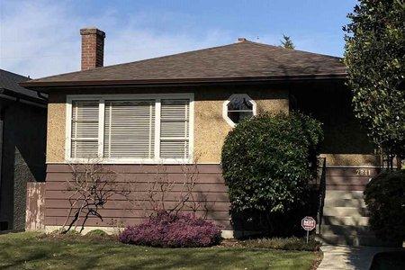R2349451 - 2841 W 12TH AVENUE, Kitsilano, Vancouver, BC - House/Single Family