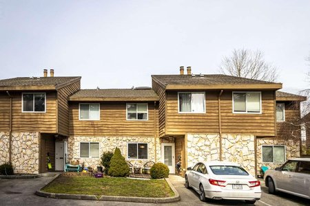 R2349494 - 13 9111 NO. 5 ROAD, Ironwood, Richmond, BC - Townhouse