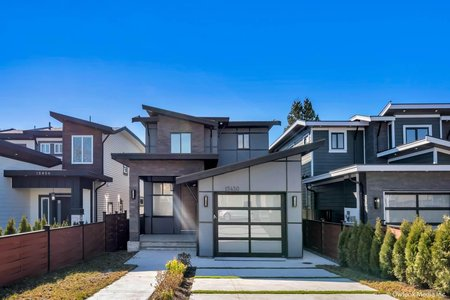 R2349536 - 15450 RUSSELL AVENUE, White Rock, White Rock, BC - House/Single Family