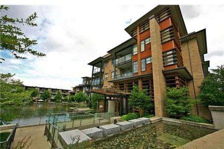 R2349538 - 105 5955 IONA DRIVE, University VW, Vancouver, BC - Apartment Unit