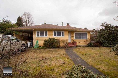 R2349545 - 1030 BELMONT AVENUE, Edgemont, North Vancouver, BC - House/Single Family