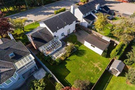 R2349557 - 4311 FRANCIS ROAD, Boyd Park, Richmond, BC - House/Single Family