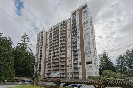 R2349572 - 1611 2004 FULLERTON AVENUE, Pemberton NV, North Vancouver, BC - Apartment Unit